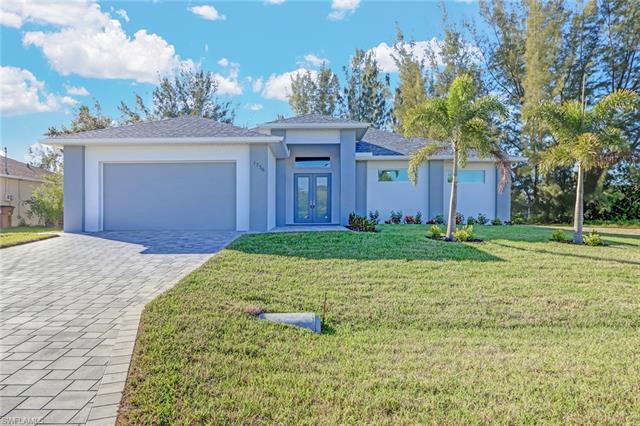 211 Cultural Park Blvd N, Cape Coral, FL 33909