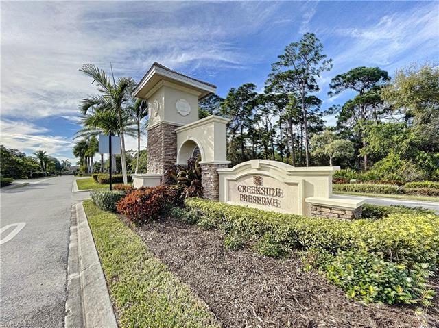 18308 Creekside Preserve Loop 102, Fort Myers, FL 33908