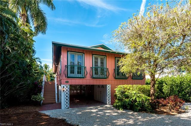 15000 Binder Dr, Captiva, FL 33924