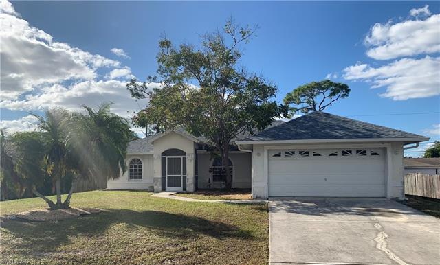 17384 Kentucky Rd, Fort Myers, FL 33967