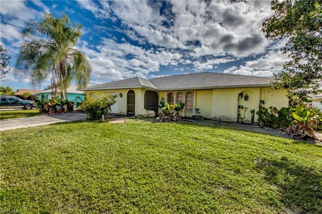 1626 Se 2nd St, Cape Coral, FL 33990
