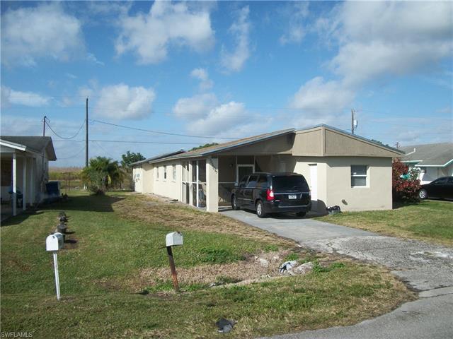 2105 13th St, Clewiston, FL 33440