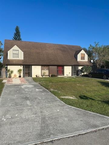 17407 Dumont Dr, Fort Myers, FL 33967