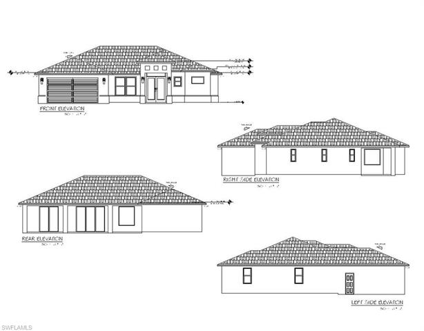 2511 34th St Sw, Lehigh Acres, FL 33976