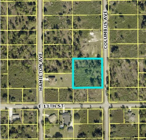 1303 Columbus Ave, Lehigh Acres, FL 33972