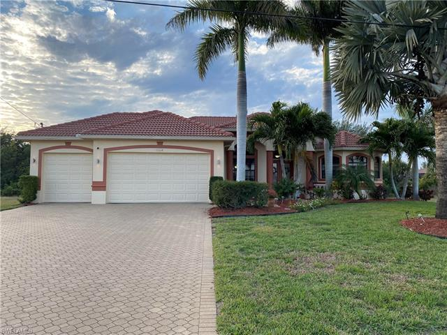 1514 Nw 37th Pl, Cape Coral, FL 33993