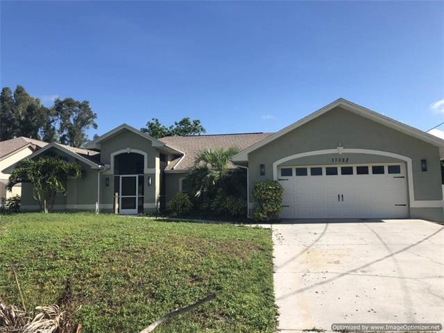 17322 Knight Dr, Fort Myers, FL 33967