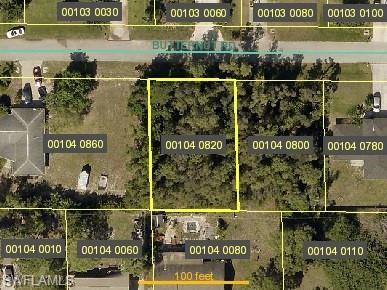 8334 Butternut Rd, Fort Myers, FL 33967
