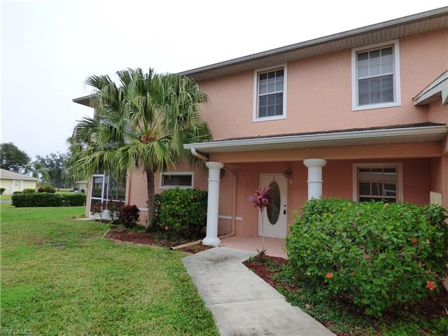 19987 Lake Vista Cir 18a- Parking #1, Lehigh Acres, FL 33936