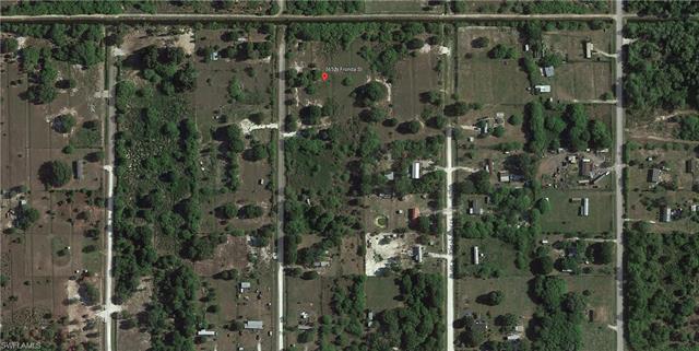765 N Fronda St, Clewiston, FL 33440
