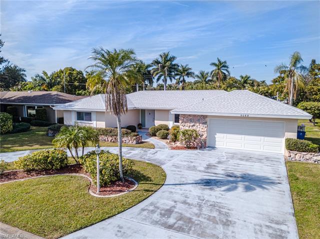 5068 Northampton Dr, Fort Myers, FL 33919