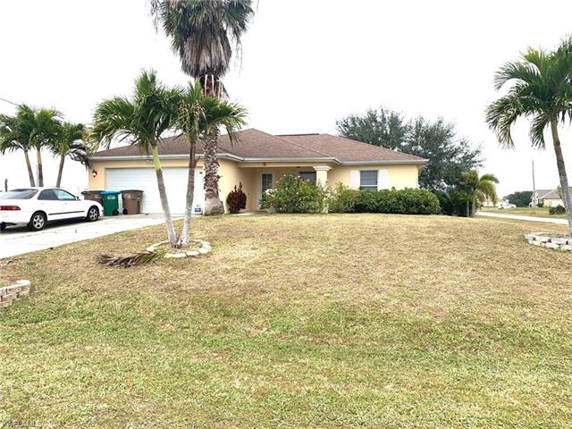 1001 Nw 19th St, Cape Coral, FL 33909