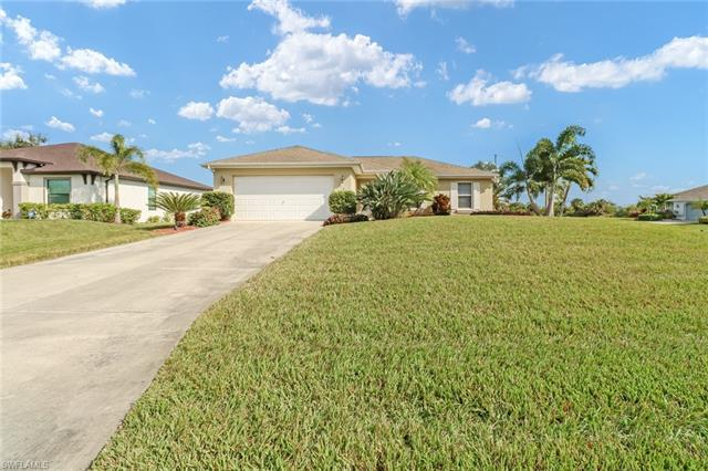 2101 Ne 22nd Ave, Cape Coral, FL 33909