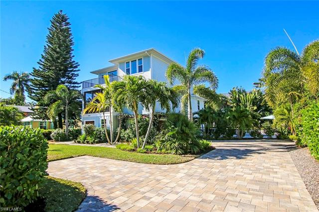 14980 Binder Dr, Captiva, FL 33924