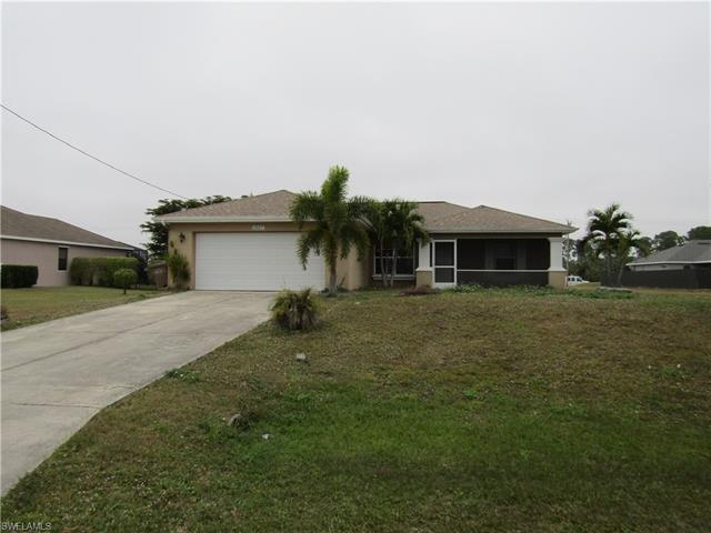 1507 Ne 34th St, Cape Coral, FL 33909