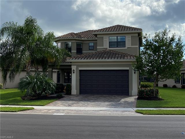 11699 Meadowrun Cir, Fort Myers, FL 33913