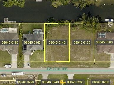 2027 Sw 29th Ter, Cape Coral, FL 33914