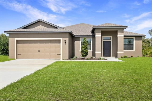 515 Sw 22nd St, Cape Coral, FL 33991