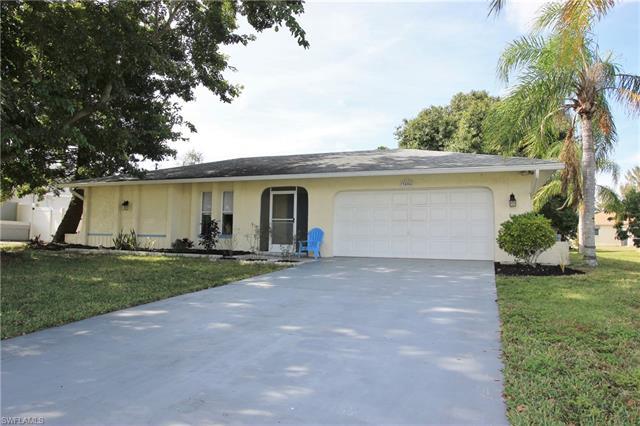 3806 Sw 11th Ave, Cape Coral, FL 33914