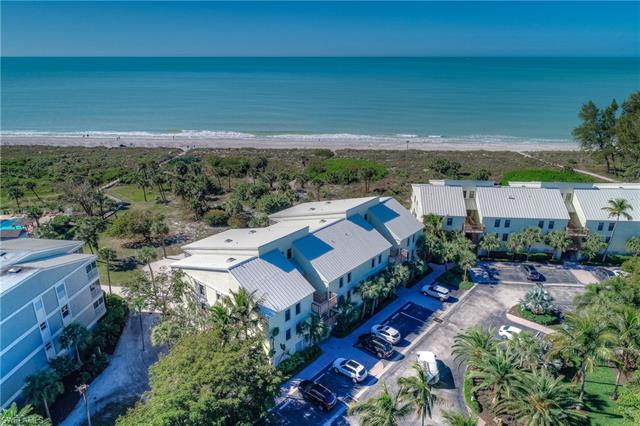 2112 Gulf Beach Villas, Captiva, FL 33924