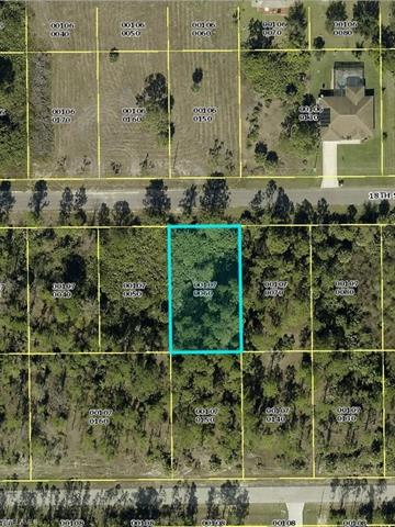 2509 18th St W, Lehigh Acres, FL 33971