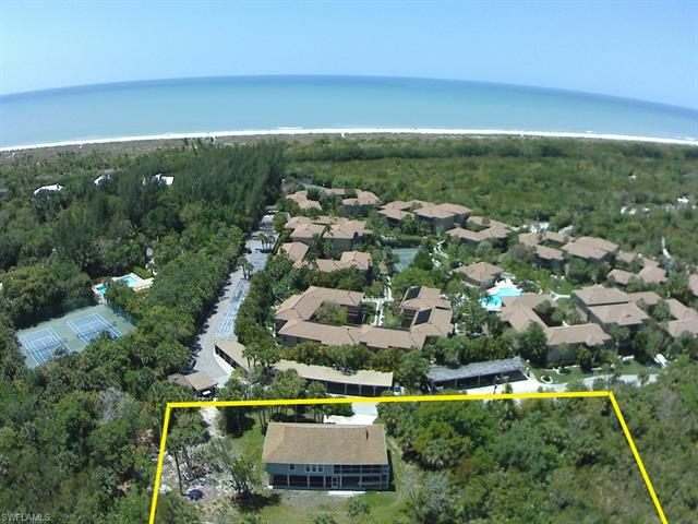 5100 Sea Bell Rd, Sanibel, FL 33957