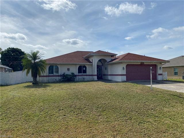 1214 Sw 14th Ter, Cape Coral, FL 33991