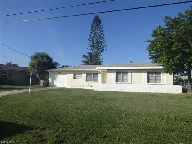 2540 Se 25th Ave, Cape Coral, FL 33904