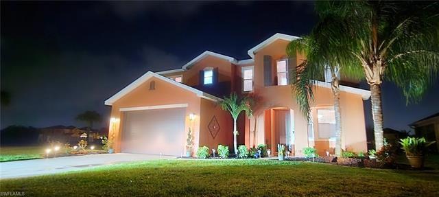 8150 Blue Daze Ct, Lehigh Acres, FL 33972