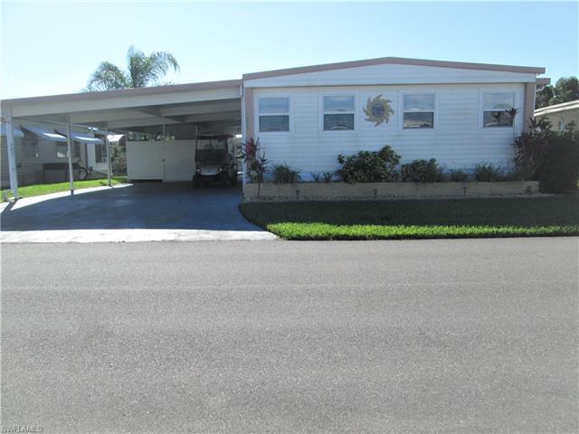 203 Sun Cir S, Fort Myers, FL 33905