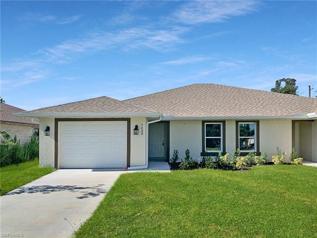 7418 Albany Rd 7420, Fort Myers, FL 33967