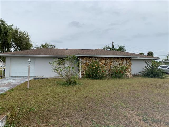 801 Bougainvillea Rd E, Lehigh Acres, FL 33936