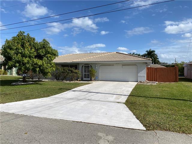 3505 Se 1st Ave, Cape Coral, FL 33904