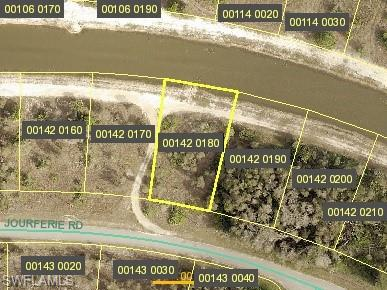 313 Jourferie Rd, Lehigh Acres, FL 33974