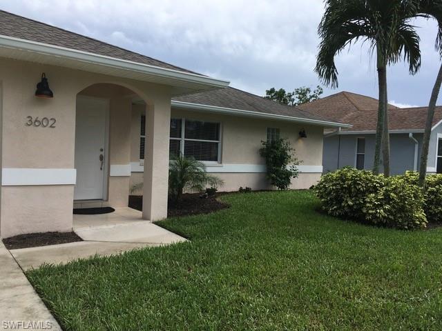 3602 Kent Dr, Naples, FL 34112