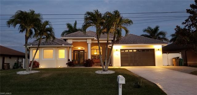 3631 Sw 15th Pl, Cape Coral, FL 33914