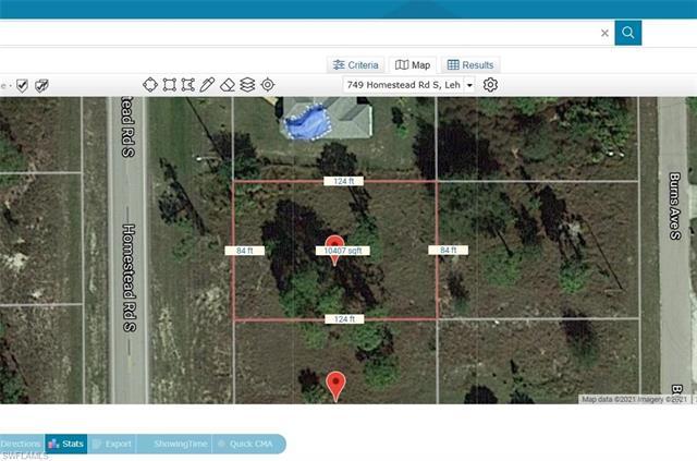 749 Homestead Rd S, Lehigh Acres, FL 33974