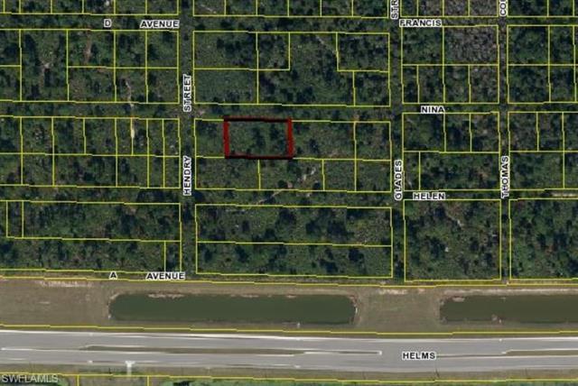 Lots 151-154 C Ave, Labelle, FL 33935