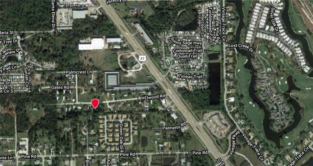 4411 Elwood Rd, Fort Myers, FL 33908