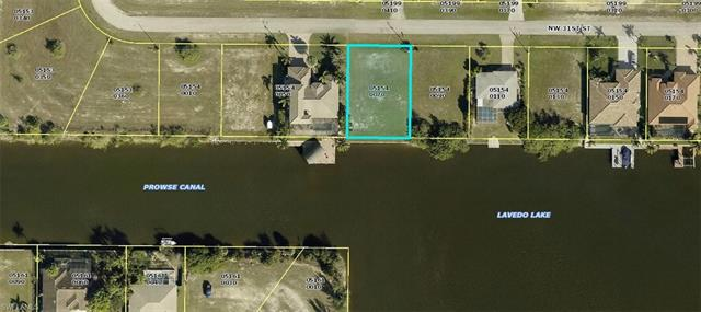 4332 Nw 31st St, Cape Coral, FL 33993