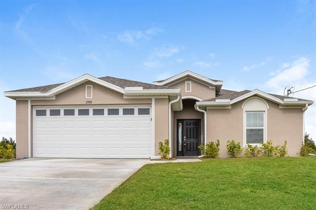 2909 Nw 27th St, Cape Coral, FL 33993