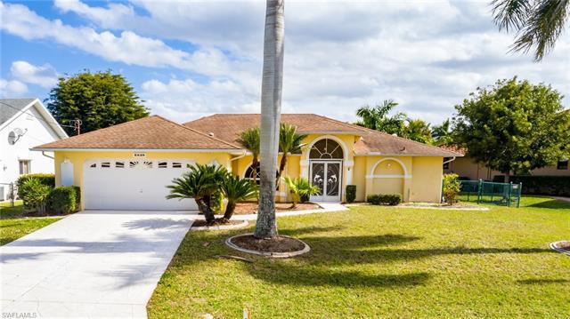1438 Sw 57th St, Cape Coral, FL 33914