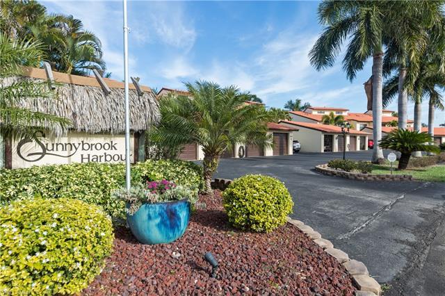 5115 Sunnybrook Ct 18, Cape Coral, FL 33904