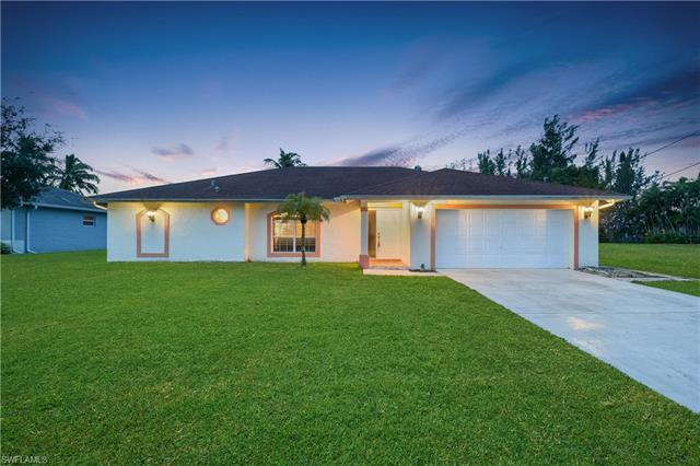 322 Sw 20th St, Cape Coral, FL 33991