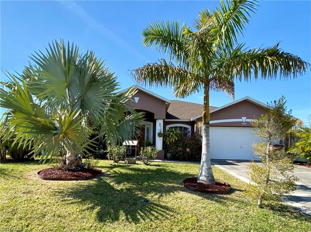 3606 Sw 3rd Ave, Cape Coral, FL 33914