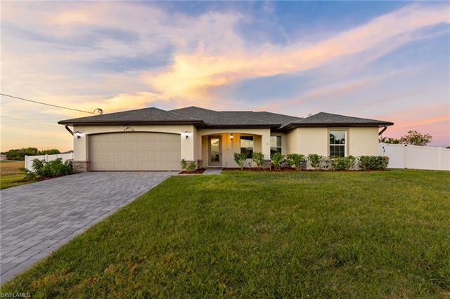 101 Nw 25th Ter, Cape Coral, FL 33993