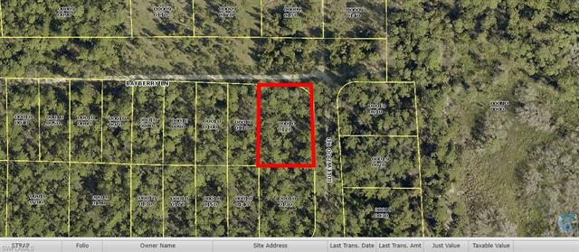 2378 Bayberry Ln, North Fort Myers, FL 33917