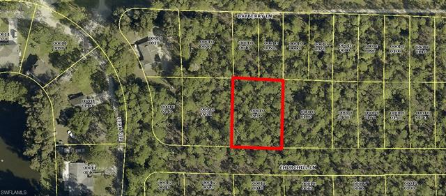 2307 Churchill Ln, North Fort Myers, FL 33917