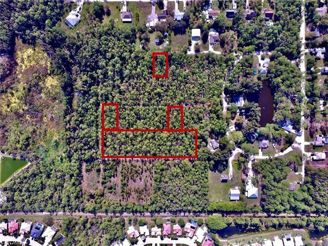 2327 Deerfield Ln, North Fort Myers, FL 33917