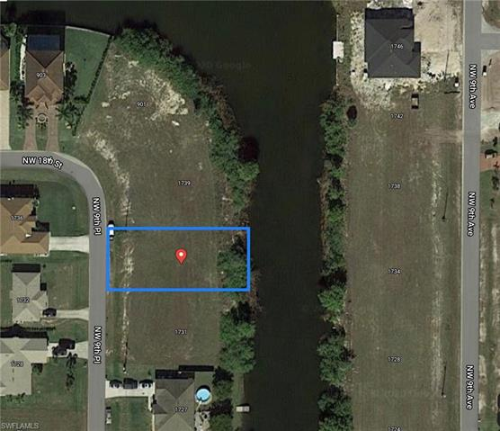 1735 Nw 9th Pl, Cape Coral, FL 33993